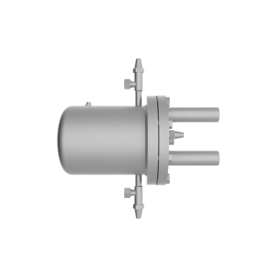 HR & HS - highside float regulators