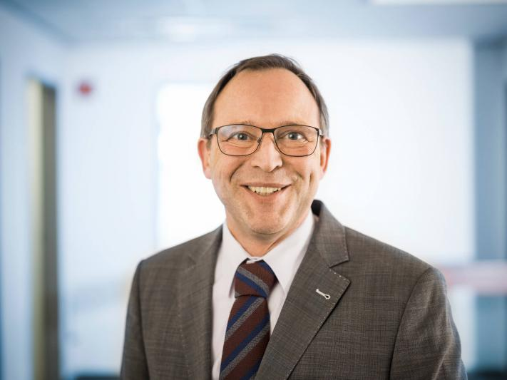 Andreas Prümper - Head of quality management