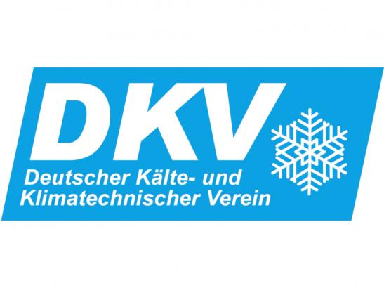 DKV - German Society of Refrigeration and Air Conditioning (Deutscher Kälte- und Klimatechnischer Verein)